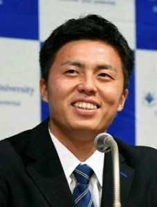 田中正義 矯正会見