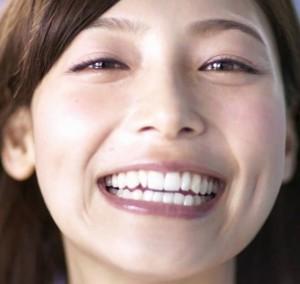 相武紗季 捻転歯 八重歯